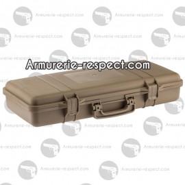 Malette TAN pour arme de poing 71.5 cm