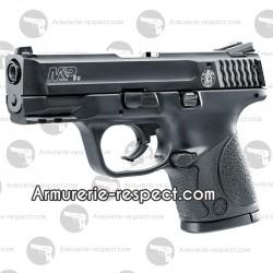 Pistolet  a blanc Smith & Wesson M&P9C