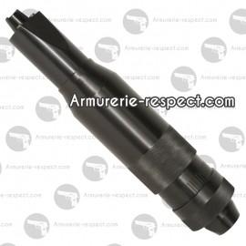 Rallonge de Canon type PBS4 pour AKS74U 14mm anti-horaire ou 22mm horaire