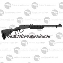 MOSSBERG CARABINE 464 SPX LEVER ACTION CAL 22 LR 10 COUPS - SYNTHETIQUE