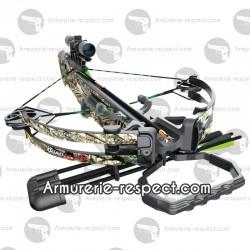 ARBALETE BARNETT QUAD EDGE S 350 FPS