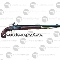 Pistolet Bounty à silex calibre 45 (1759 - 1850)