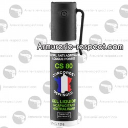 AEROSOLS GEL CS 25 ml