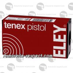 ELEY TENEX PISTOL
