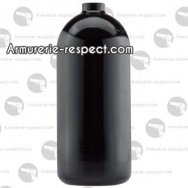 Bouteille pour air comprimé en aluminium 0.8L
