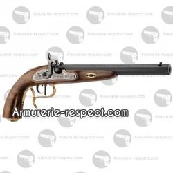 Pistolet a flechettes elec. Dual Destroyer crosse detachable+36 flechette