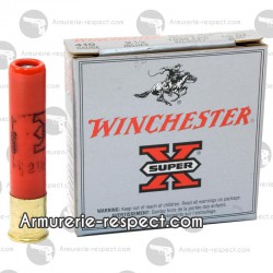 WINCHESTER SUPER SPEED X PLUS Cal.410