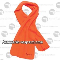 Echarpe orange haute visibilité Pinewood Active