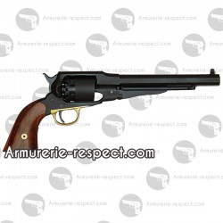 Revolver à poudre noire cal 44 Remington pattern Pedersoli Target