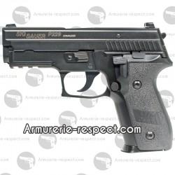 Sig Sauer P229 en version GBB gaz et culasse mobile