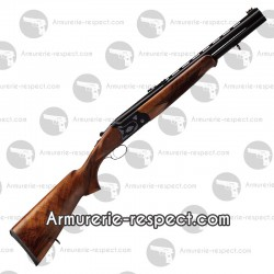 Fusil de chasse Country slug calibre 12