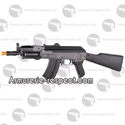 Kalashnikov AK Spetsnaz convertible réplique airsoft spring