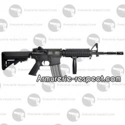 Colt M4 RIS GBBR réplique airsoft au gaz