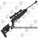 Carabine à plomb Swiss Arms TG-1 en 20 joules
