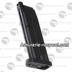 Chargeur pour Beretta M92 airsoft