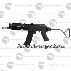 Kalashnikov AK74-N air tactical réplique AEG airsoft