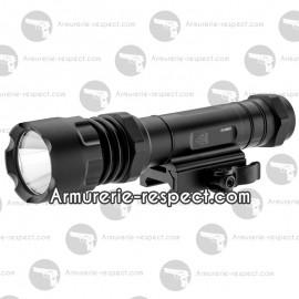 Lampe tactique UTG 200 lumens EL338Q