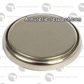 Piles CR2032 3v ANSMANN