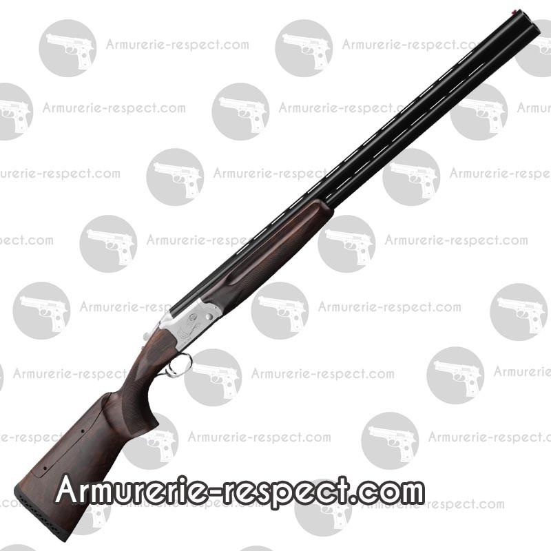 b9398e2cf4b Fusil superposé 12 70 Yildiz MX TRAP avec éjecteurs - Armurerie ...