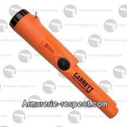 Garrett Pro Pointer AT orange détecteur de métaux