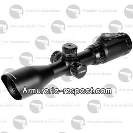 Lunette de tir Mildot réticule lumineux 2-7x44 UTG