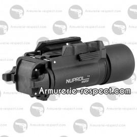 LAMPE TACTICAL NX 200 - NUPROL LAMPE TACTICAL NX 200 NUPROL