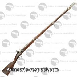 Fusil Corrige An IX de Pedersoli calibre 69 PN