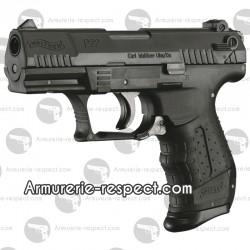 Replique PISTOLET WALTHER P22 NOIR (SPRING)