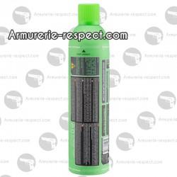 Bouteille de gaz 1L premium Nuprol green gaz 2.0