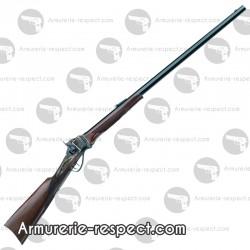 Carabine Sharps sporting numéro 3 calibre 45/70 à cartouche métallique