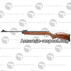 Carabine Walther Classus WS 20 joules crosse bois