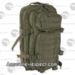 Sac à dos US vert militaire 20 litres