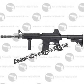 Réplique Colt M4 RIS manuelle double armement