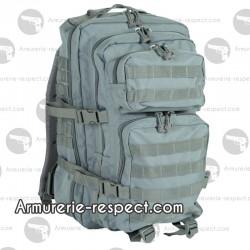 Grand sac à dos foliage 36 litres