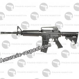COLT M4 A1 Manuel Coup