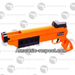 Pistolet à fléchettes à ventouse Sureshot Petron