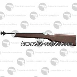Fusil à fléchettes à ventouse Speedy 2 canons