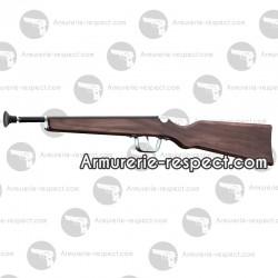 Carabine à fléchettes à ventouse Speedy 1 canon