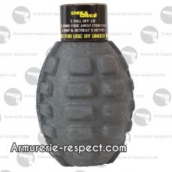 Grenade de peinture Enola Gaye