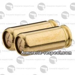 10 cartouches Flash Defense 9 mm pour pistolet