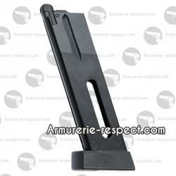 Chargeur Co2 pour CZ75 ASG