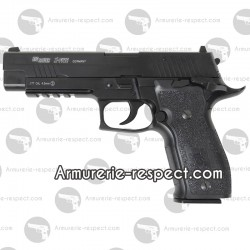 Sig Sauer P226 X-five full metal blowback 4.5 mm
