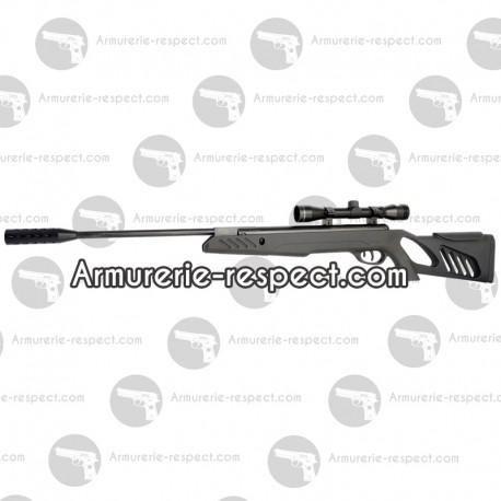 Swiss Arms Tac1 carabine 5.5 mm 20 joules avec lunette