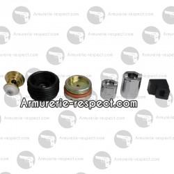 Set de joints et valve pour chargeur