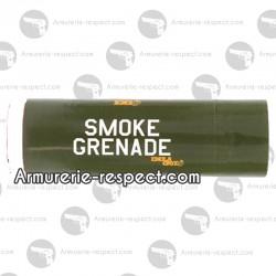 Fumigène à grattoir blanc Enola Gaye airsoft paintball