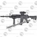 Réplique Warinc du Colt M4 A1 RIS en AEG