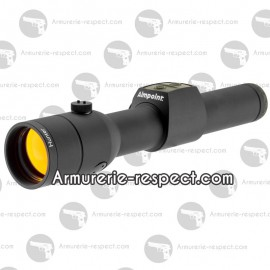 Visée point rouge Aimpoint Hunter