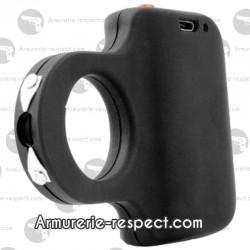 Shocker ring Bague de défense électrique 2.000.000V USB