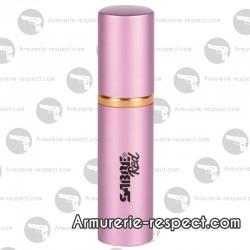 Lacrymogène en forme de rouge à lèvres 22.5 ml
