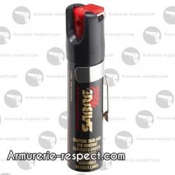 Spray de défense Sabre Red avec clip et marqueur 23.7 ml
